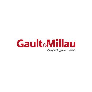 restaurant les 7, Tulle - primé Jeune Talent Gault&Millau 2015