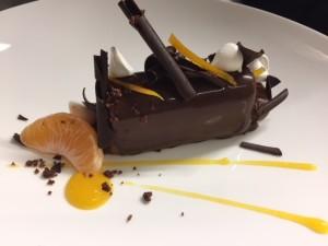 Dessert Réveillon du 31 Décembre 2018